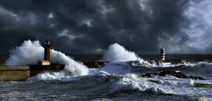 'Stilte voor de storm'