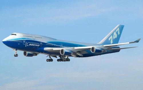 Kansen voor beleggers: Vliegtuigen leasen